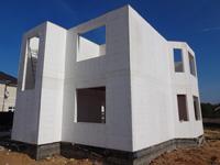 Как выглядит СМЛ дом? из СИП панелей?