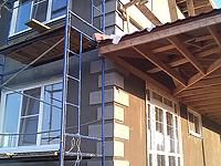 Фото домов проекты эко дома