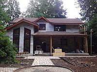 Проекты эко домов, эко строительство